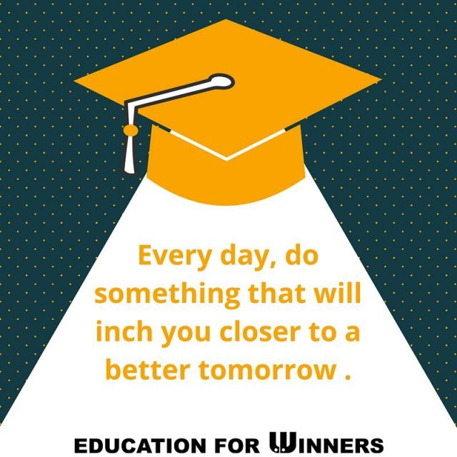 motivationmonday LVprospects EducationForWinners studijvZDA stipendije motivation motivationalquotes wordsofwisdom